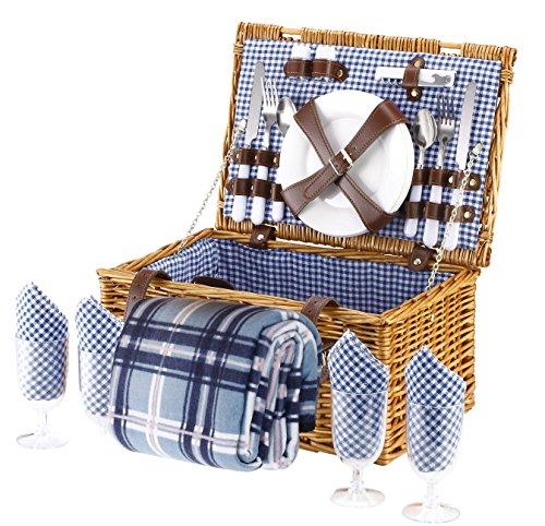 free wicker basket applique pattern