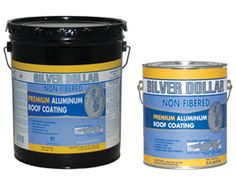 gardner sta-kool elastomeric roof application