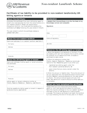 generic application form canada uci