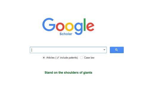 google scholarship view uploaded file online application