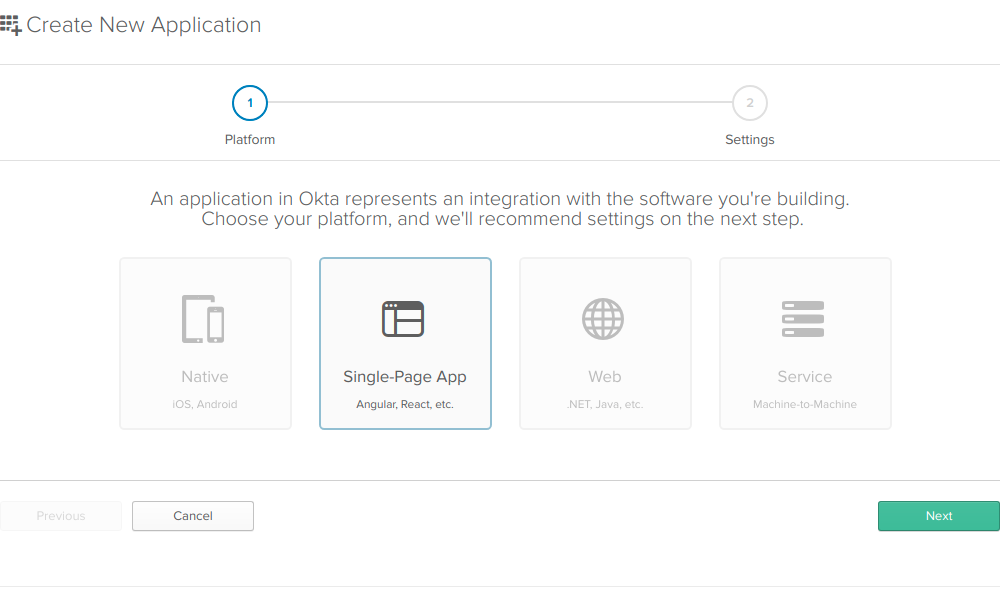 how build single page application with divi