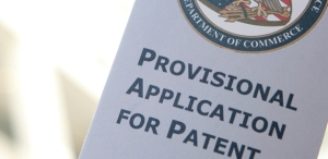 how long should a patent application be