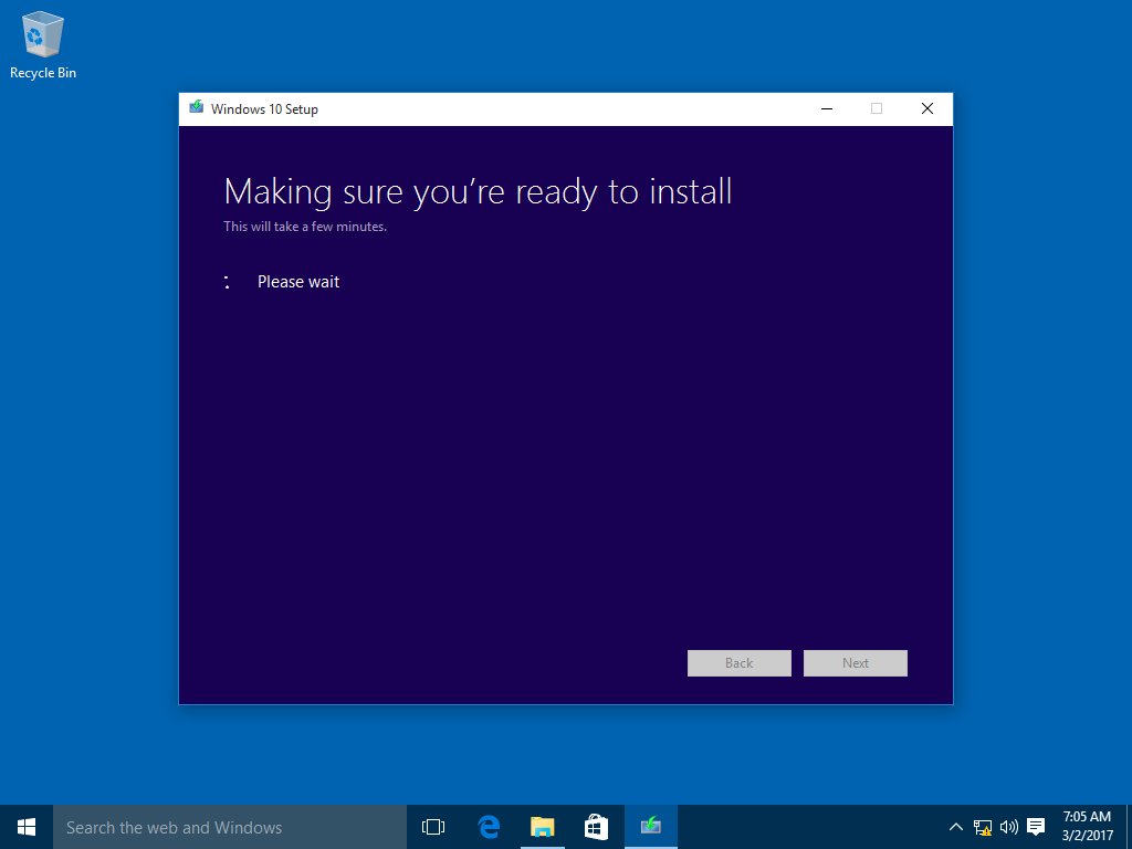 how to check for application updates windows 10