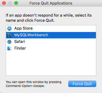 how to completely remove an application from mac