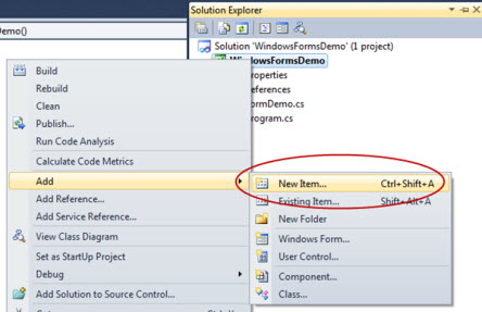 how to design datagridview in c windows application