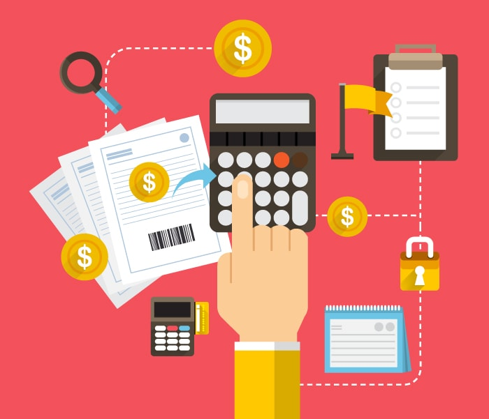how to give quickbooks an application specific