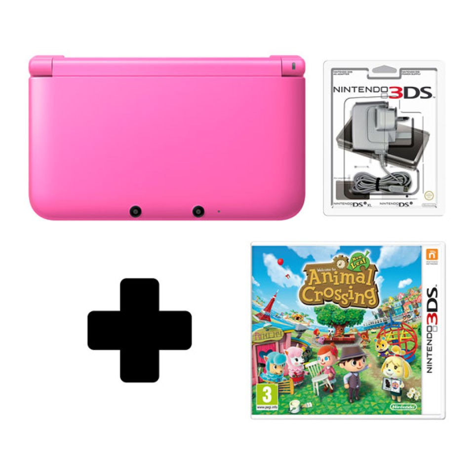 how to send applications to other 3ds consoles