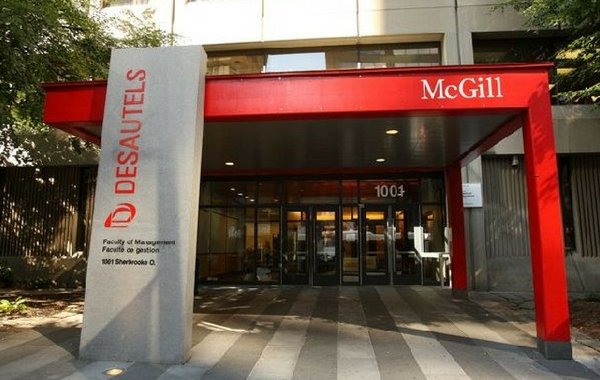 how to submit mcgill application