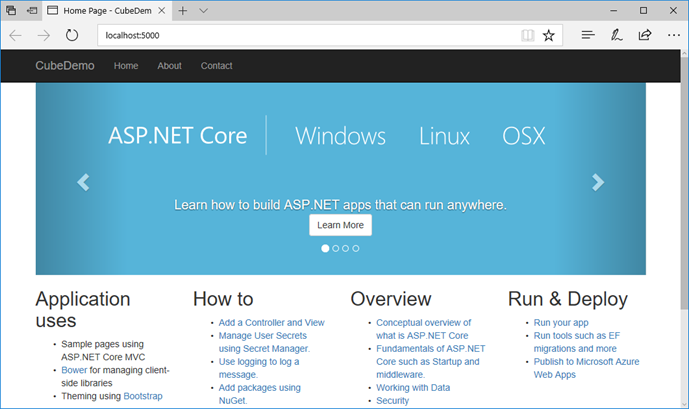 how to use web api in windows application c