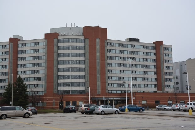 humber college north campus residence application