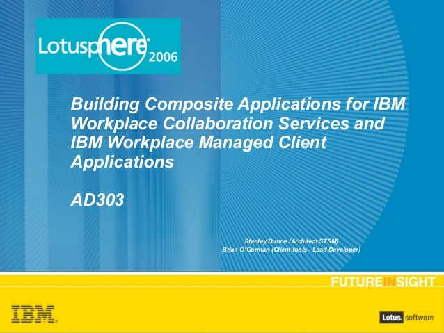 ibm managed hosting and application services