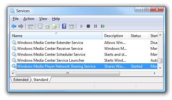 input userprofile local settings application data microsoft media player