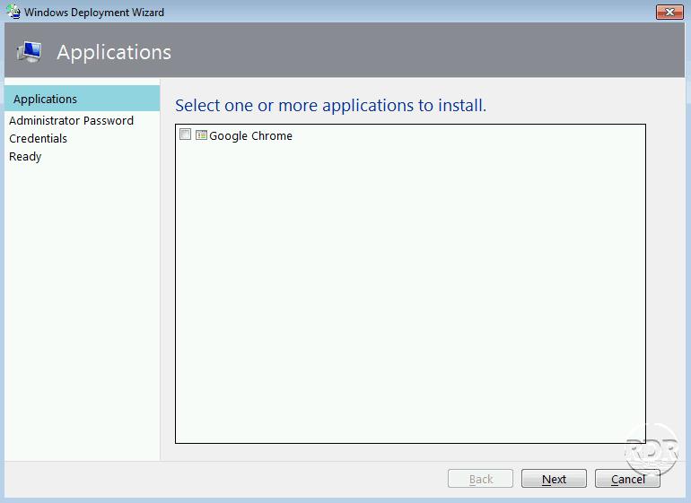 installer une application mac sur windows