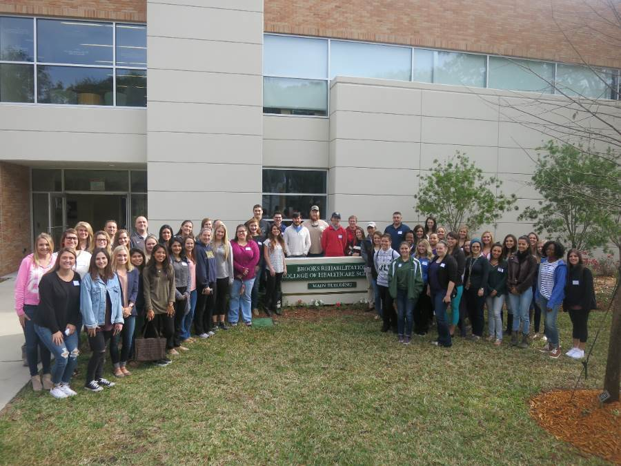 jacksonville university school of nursing application