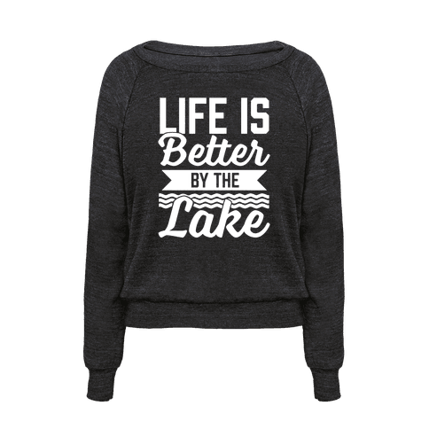life is better at the lake applique designs