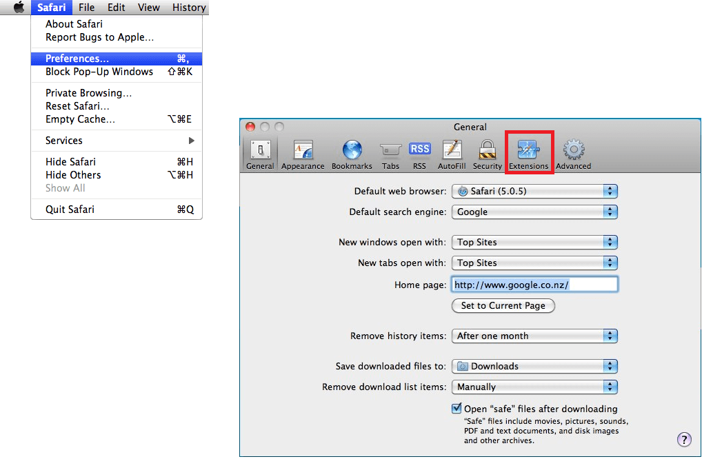 mac homebrew how to remove application