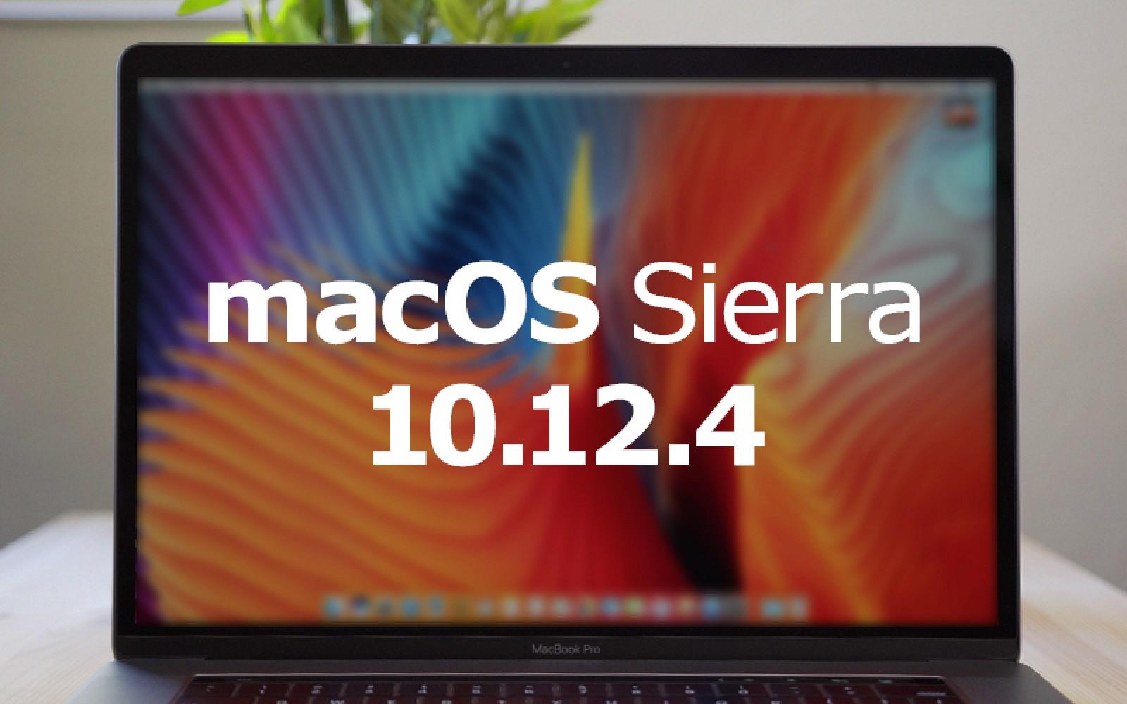 mac install macos sierra app in application