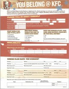 metro job application form 2014