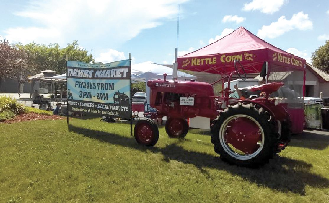 millarville farmers market application 2016