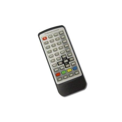 mobile application tv remote control