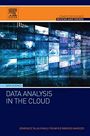 modelling and analysing cloud application management