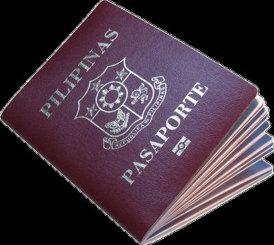 new passport application form philippines