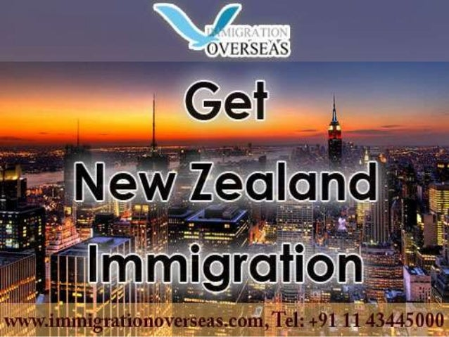 new zealand immigration application online
