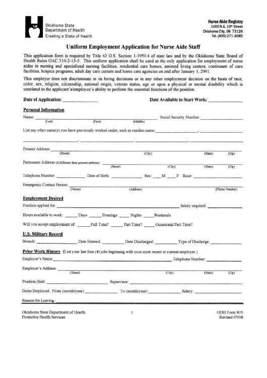nhs bank staff application form