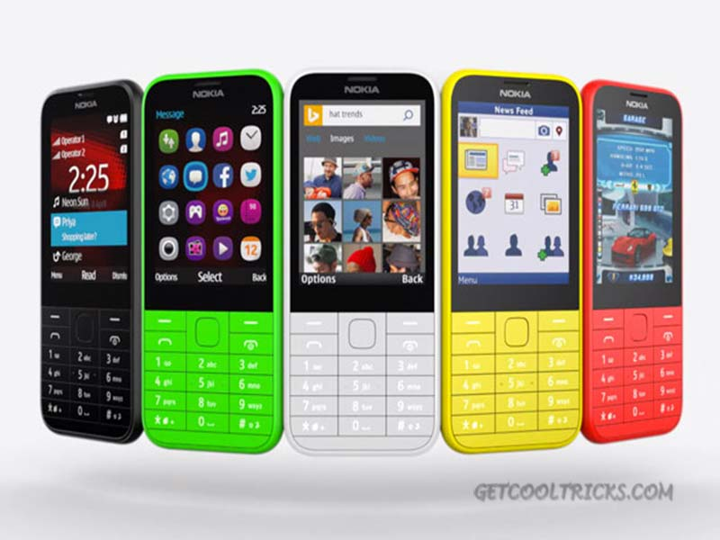 nokia all application free download