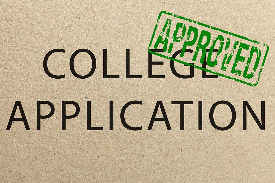 nserc application approved by university