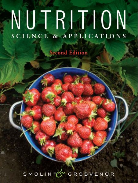 nutrition science and applications smolin grosvenor & garfunkel pdf