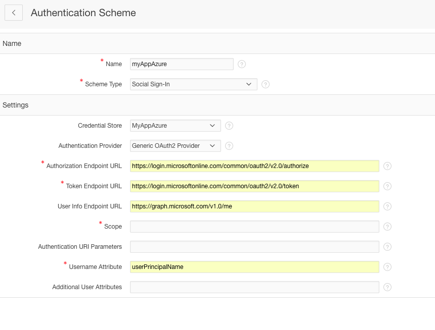 oracle xe application express workspace