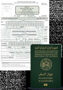 passeport application canada pour enfant