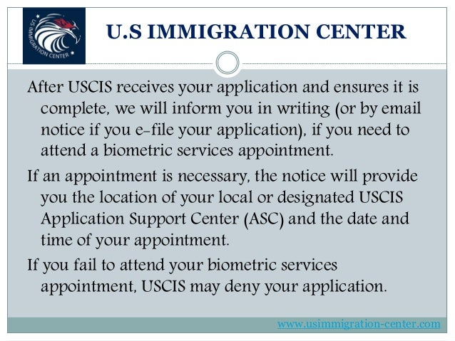 permanent residence application decision made