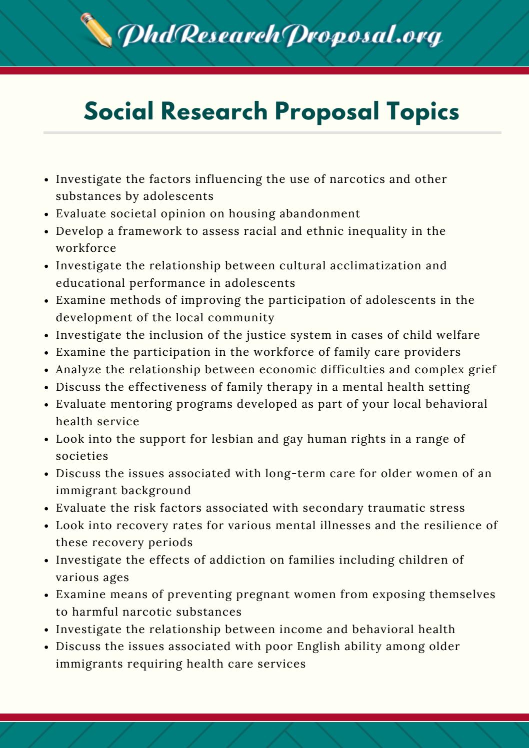 phd application examples research proposal