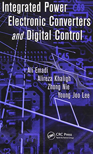 power electronics converters design and applications