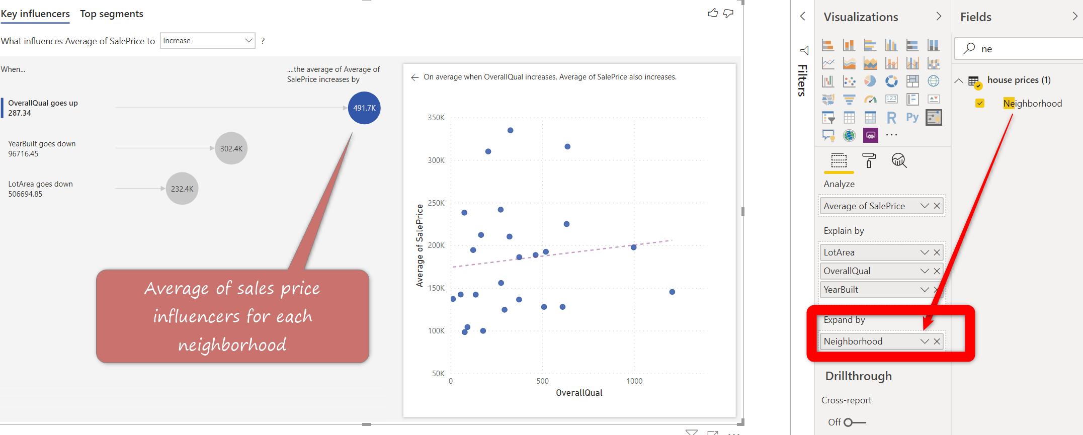 power quality application data analytics