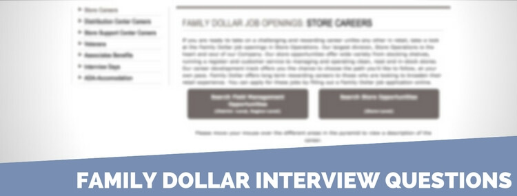 print job application for family dollar
