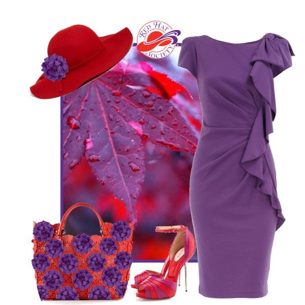 red hat society membership application