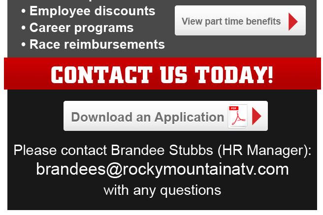 rocky mountain atv winchester ky application