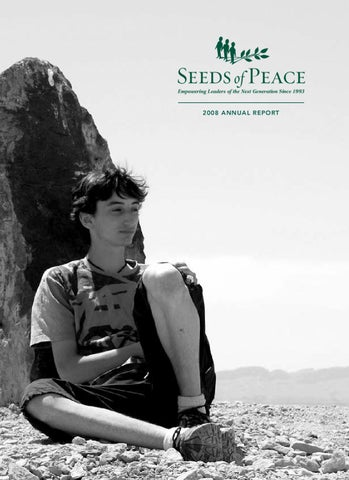 seeds of peace camp application