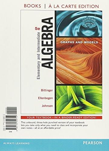 slader elementary linear algebra applications version 11th edition