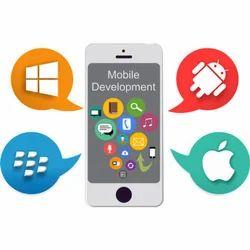 smartphone application development companies in india