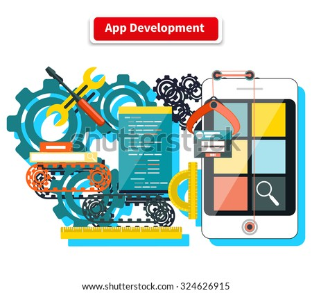 software development tools for mobile applications