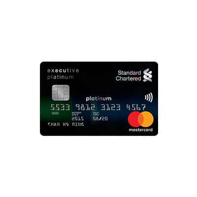standard chartered credit card application online philippines