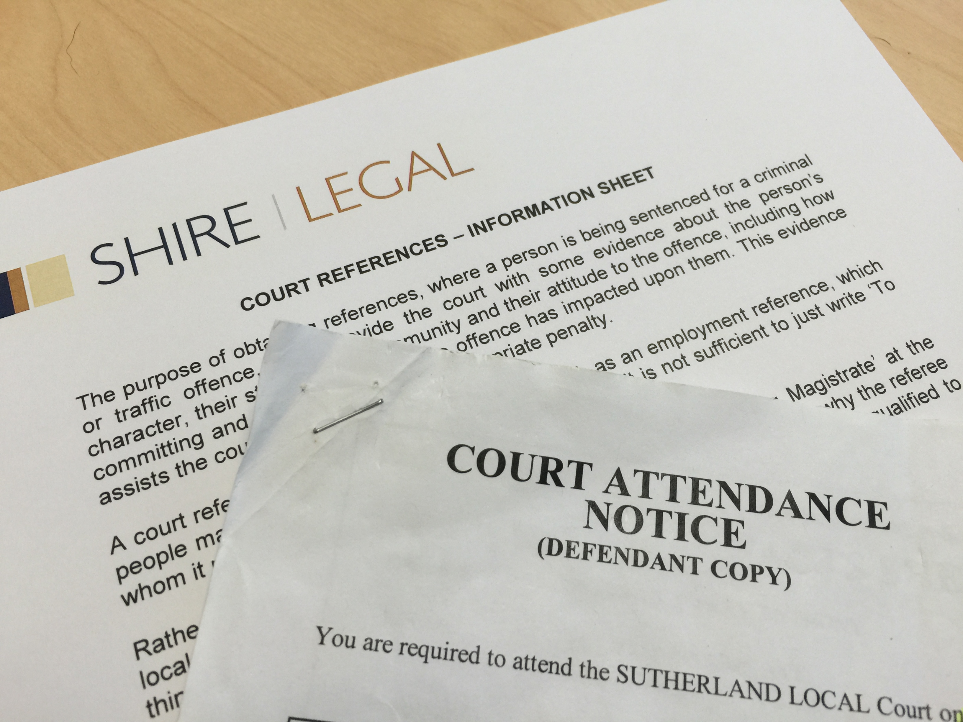 success with appeal application driving suspension