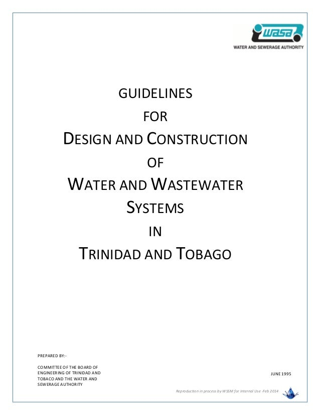 systems design guidelines testing an application