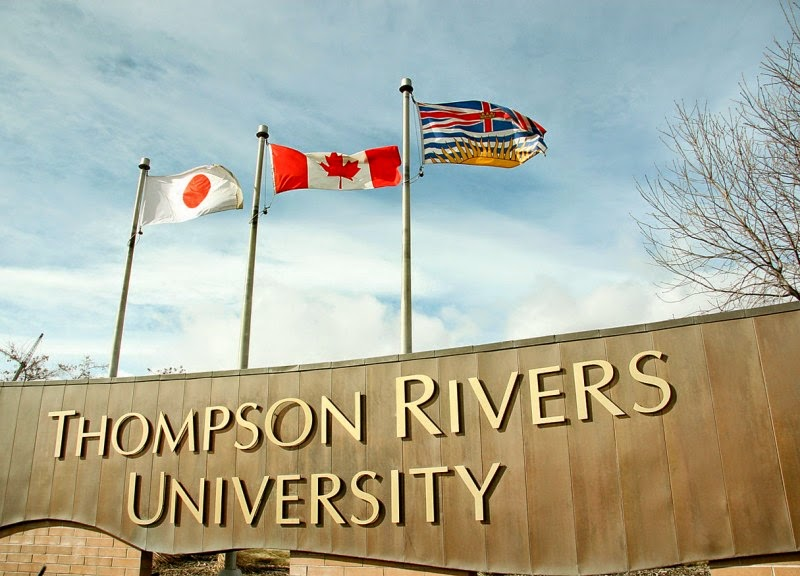 thompson rivers university housing application
