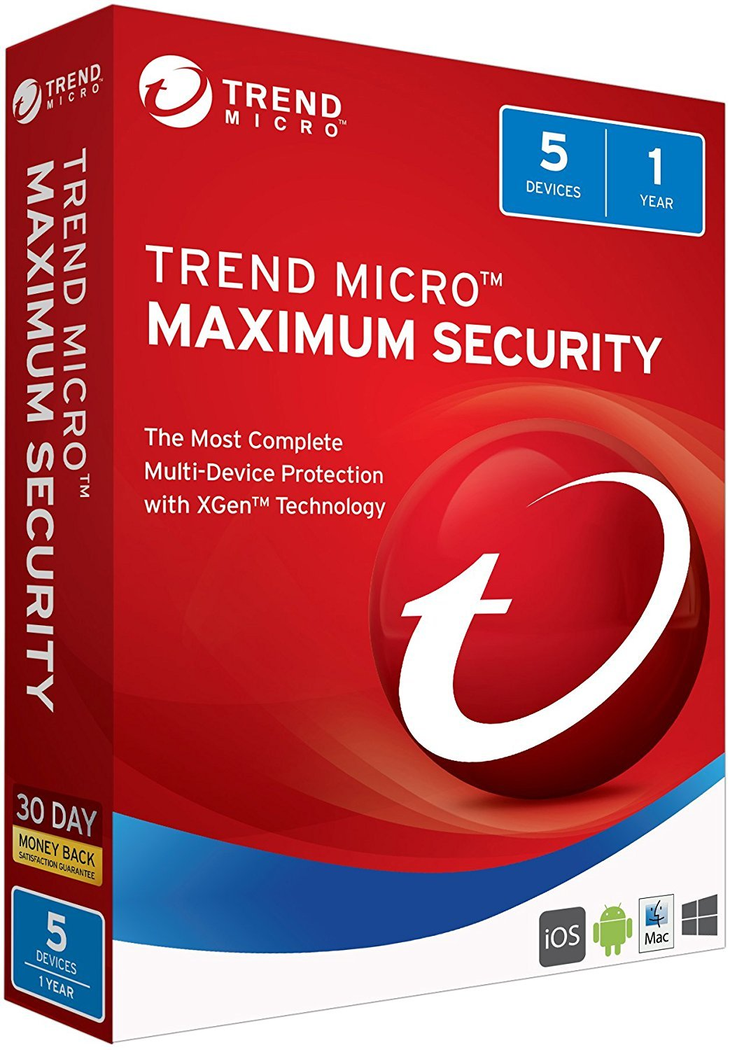 trend micro application control ransomware