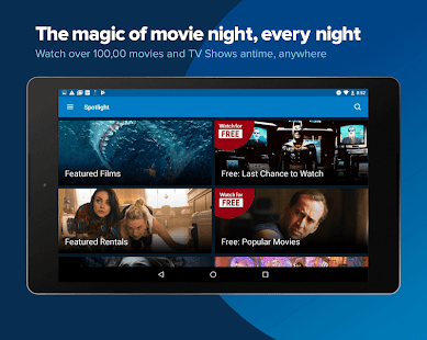 tv application for windows 7 free